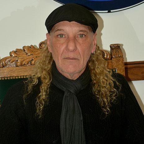 Jorge Abel LOPEZ