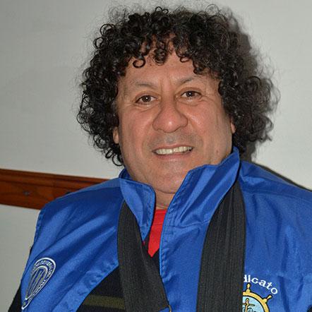 Luis Alberto RIOS MARIN