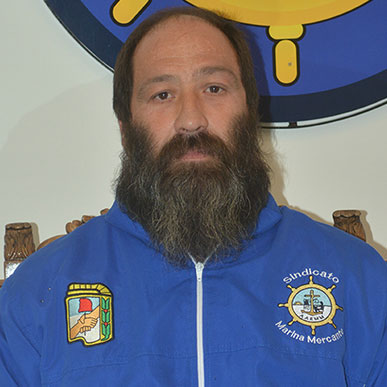 Rodolfo Eduardo RONCORONI