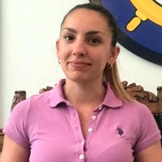 Yesica Daniela GESTEIRO